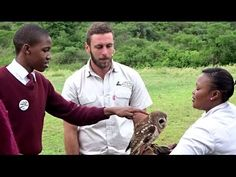Breaking the crazy myths that kill Africa's beautiful birds of prey