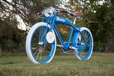 Click this image to show the full-size version. Felt Cruiser, Cruiser Bicycle, Motorized Bicycle, Bikes Direct, Bicycle Engine, Paint Bike, Lowrider Bicycle, Retro Motorcycle, Bicycle Design