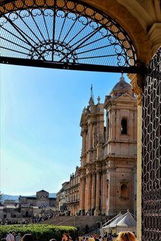 Noto - Sicily, Italy