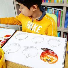 수채화 기초에 대한 이미지 검색결과 African Elephant, Art Education, Art Lessons, Still Life, Watercolor Art, Art Drawings, Contemporary Art, Projects To Try, Teaching