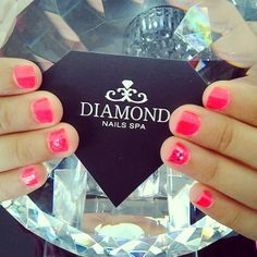 #diamondnailsspa #nailsspa #spa #unhasdecoradas #unhas #instaunhas #nail #nailpolish #instanail #manicurelove #manicuretime #manicure #nailkids @celequiroga