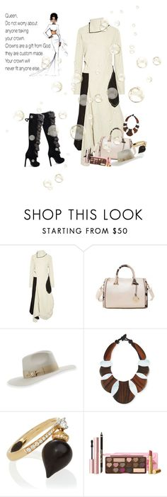 """bsejc80@gmail.com"" by conley-esperanzaj1957 ❤ liked on Polyvore featuring Acne Studios, Loro Piana and Annoushka"