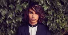 Isaiah will represent Australia at the 2017 Eurovision Song Contest.
