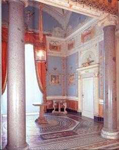 #Italy #Napoli #Palazzo #Reale di #Capodimonte #Museo