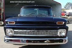 1964 Chevrolet Apache C10 Pickup Truck