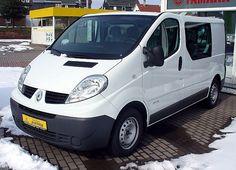 ルノー・トラフィック(Renault Trafic/雷诺・Trafic), Trafic.jpg, SIZE:1024x737(136.6KB)