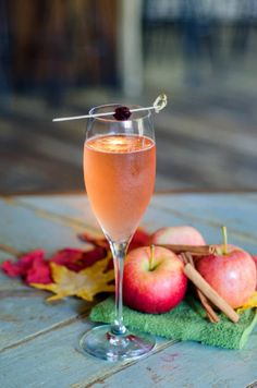 #Ruffino #Atunno #Fall #Fizz  15 #Party #Cocktails | All #Yummy #Recipes