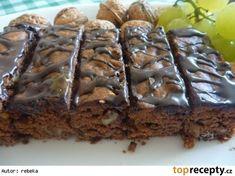 Medový perník z kalendáře Desserts, Recipes, Food, Cakes, Tailgate Desserts, Deserts, Cake Makers, Recipies, Essen