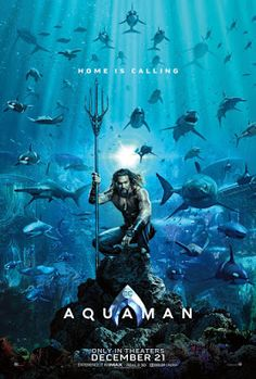 A gallery of Aquaman publicity stills and other photos. Featuring Jason Momoa, Amber Heard, Patrick Wilson, Willem Dafoe and others. Aquaman Film, Aquaman 2018, Patrick Wilson, 2018 Movies, Hd Movies, Movie Tv, Movies Free, Jason Momoa, Streaming Vf