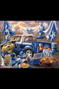 uk wildcats | UK WILDCATS | All Things Ky.