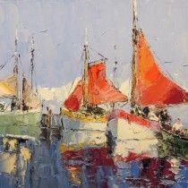 Erich Paulsen - Harbor