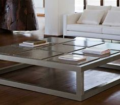 This coffee table is a great addition to any lounge or living area, with handy storage space beneath as well. We have many more pieces of furniture to inspire your home decor on ou website www.artofinterirors.co.uk.