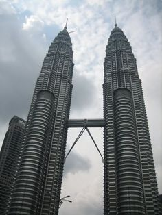 KL, This is my city!