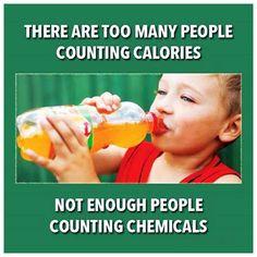 Calories?