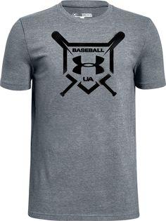 Quiksilver™ Skull Open Face Jungen 8-16 T-Shirt for Boys 8-16 T-Shirt
