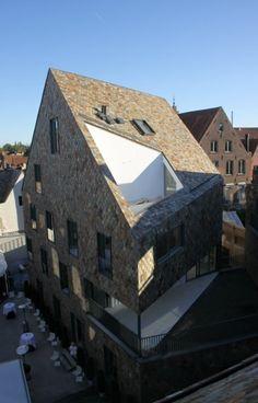 Brugge, West-Vlaanderen, Appartement - Loft, Nieuwbouw