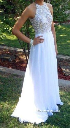 goreous prom dress