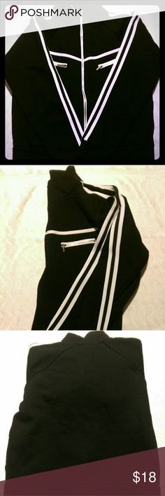 Korean Brand Sport wear zip fleece sz 4 Made in Korea. Sport wear zip fleece sz 4. Super warm and comfortable. Worn lightly, and in great condition. Great for jogging, and for this coming chilly fall weather. Jackets & Coats
