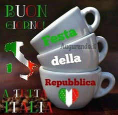 Good Morning, Mugs, My Love, Tableware, Party, Italia, Bom Dia, Buen Dia, Dinnerware