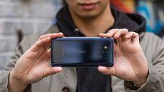Nokia 9 PureView Review   5 Cameras! - Six3two.com