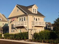 Coastal Haven - Seabrook Washington Vacation Rentals