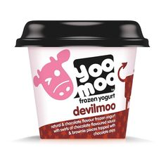 YooMoo Devilmoo