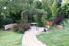 pergola, pergola limoges, rebeyrol créateur de jardins, paysagiste limoges, aménagement de jardin limoges