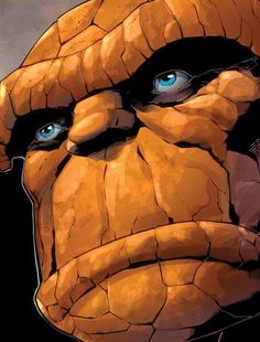 Ben Grimm: The Thing