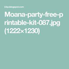 Moana-party-free-printable-kit-087.jpg (1222×1230)