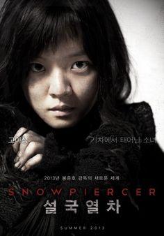 #Snowpiercer 설국열차 [] Character One Sheet [] international trailer ▶ http://www.youtube.com/watch?v=PLN-tEyS_gg [] korean trailer ▶ http://www.youtube.com/watch?v=r6UmqNuMdY4 [] http://movie.daum.net/search.do?q=Snowpiercer