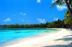 Monogaga Beach (Cote d'Ivoire)... One day...