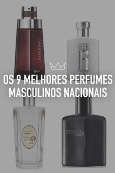 27370ed136d 359 melhores imagens de Melhores perfumes masculinos em 2019 ...