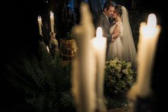 Mariane & Dario   Fotografia de Casamento - Renan Radici