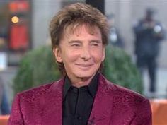 TODAY: Barry Manilow sings with Marilyn Monroe on new album