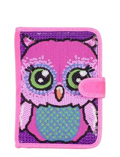 Bling Owl Universal Tablet Case | Girls Tech Accessories Beauty, Room & Toys | Shop Justice
