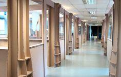 Duke Studios - Studio Spaces - Leeds, UK