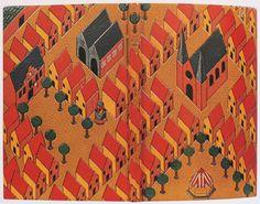 Amazing Art Deco Book Covers