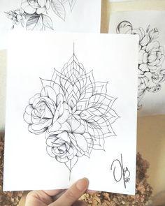 Tattoo artist (@okspec) • Instagram photos and videos
