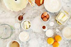 Whole Orange Bundt Cake | Joy the Baker