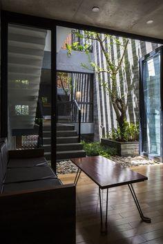 Galería de Resort en Casa / ALPES Green Design & Build - 35