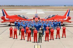 RAF Red Arrows - Home