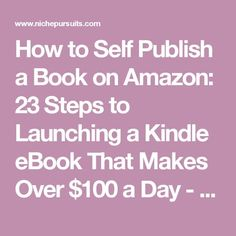 kindle ebooks self help Writing Advice, Writing Resources, Fiction Writing, Writing Help, Writing A Book, Writing Prompts, Writing Images, Writing Table, Amazon Publishing