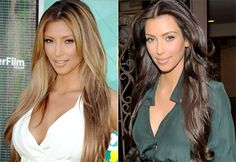 Every woman will have different type of hair. Some women have very thick hair, while some others might have very thin hair