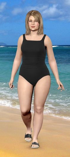 This is soooo COOL!!!  Personalize your virtual model, then add your current weight and goal weight....see how different you will look! TeamSuccess.MySha...