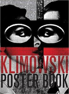 Klimowski poster book / illustrations and text by Andrzej Klimowski ; introduction by David Crowley