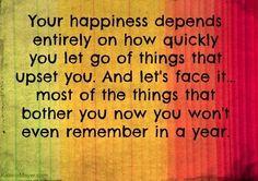 Happiness quote via www.KatrinaMayer.com