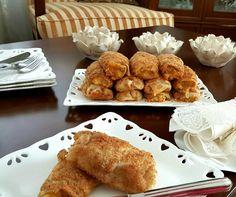 Emel'in Mutfağı: Patatesli Çıtır Börek