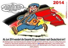 EU-nuchen