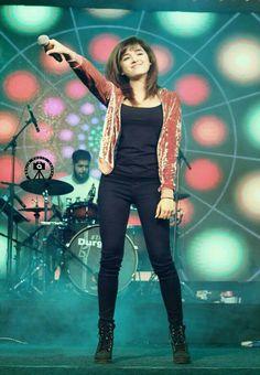 Shirley Setia