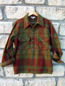 Woolrich Flannel please add to your thrifting list extra large almost any color pattern